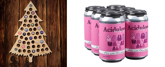 #20 Great Holiday Gifts For The Craft Beer Lover And